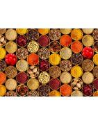 بهارات يمنية لمختلف انواع الاطعمة من يمني شوب
