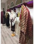 ملابس يمنية